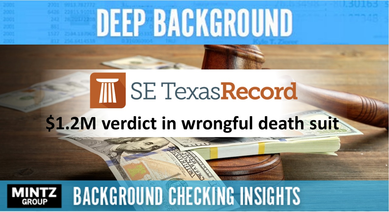 wrongful death suit